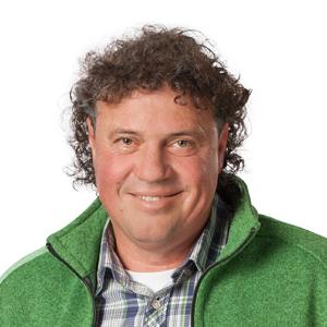 Jürgen Merz Mitglied im Gemeinderat Esslingen für die Freien Wähler Esslingen