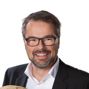 Jörg Zoller, stellvertretender Fraktionsvorsitzender der FW- Fraktion im Esslinger Gemeinderat